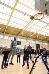 Vacan'sport basket rencontre equipe de Nanterre_11