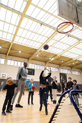 Vacan'sport basket rencontre equipe de Nanterre_10