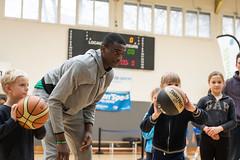 Vacan'sport basket rencontre equipe de Nanterre_9