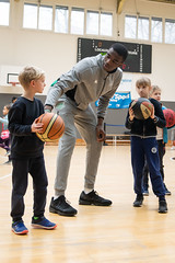 Vacan'sport basket rencontre equipe de Nanterre_8