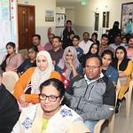 Parents Orientation Class 10 & 12