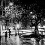 Rome by night - https://www.flickr.com/people/147875674@N03/