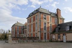 2876 Château et parc de Chamarande