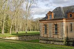 2874 Château et parc de Chamarande