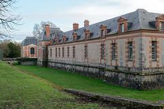 2906 Château et parc de Chamarande