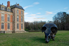 2891 Château et parc de Chamarande