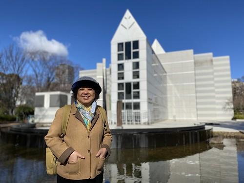 名古屋市立美術館