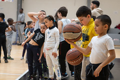 Vacan'sport basket rencontre equipe de Nanterre_31