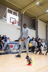 Vacan'sport basket rencontre equipe de Nanterre_2