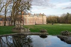 2903 Château et parc de Chamarande