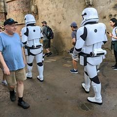 Stormtrooper Patrol