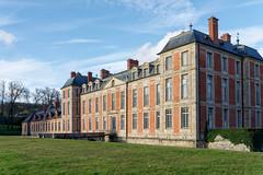 2886 Château et parc de Chamarande