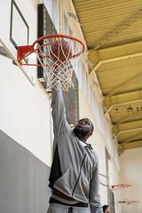 Vacan'sport basket rencontre equipe de Nanterre_33
