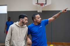 Vacan'sport basket rencontre equipe de Nanterre_28