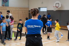 Vacan'sport basket rencontre equipe de Nanterre_23