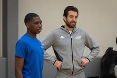 Vacan'sport basket rencontre equipe de Nanterre_22