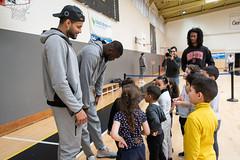 Vacan'sport basket rencontre equipe de Nanterre_3