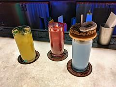 Cantina Drinks