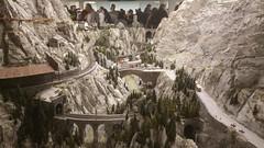 Miniatur Wunderland - Switzerland