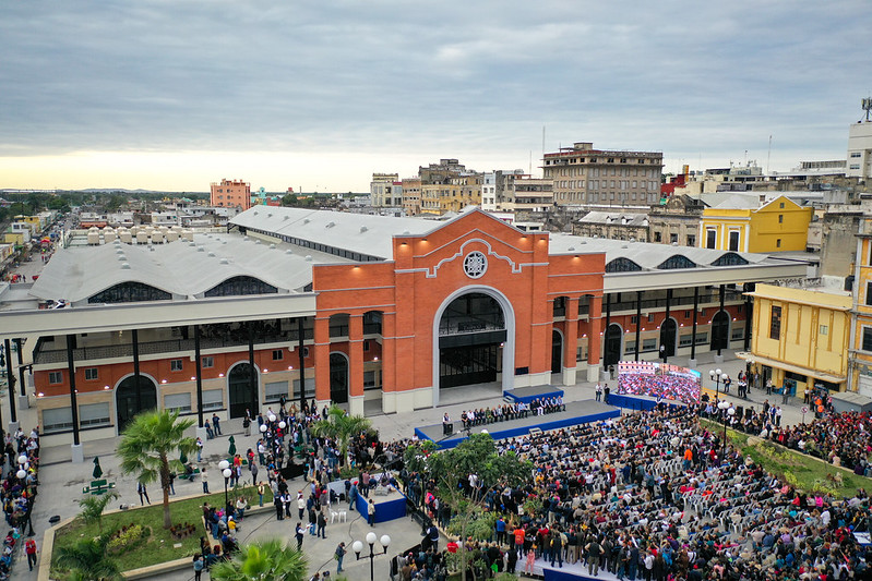 TAM-021-2020.-Entrega Gobernador el Mercado Municipal de Tampico (2)