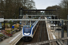 SLT - Station Bussum Zuid