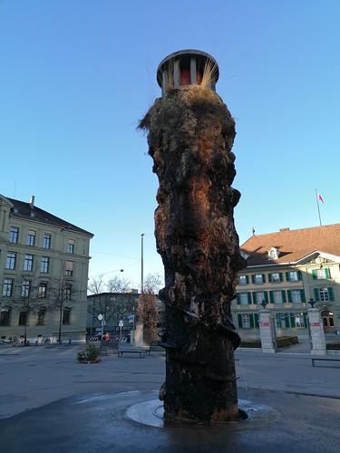 孤儿院广场(Waisenhausplatz)