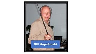"""Shop Layout""  Bill Kapelanski  2020 -- March 2020 Newsletter"