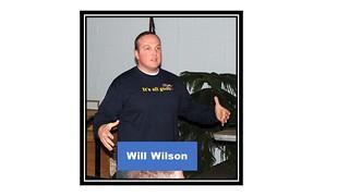 """Shop Layout"" Will Wilson 2020 --March 2020 Newsletter"