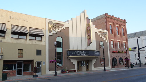 WYO Theater, Sheridan, WY (2)