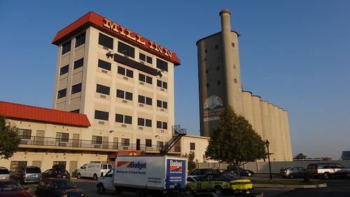 Sheridan Flouring Mills, Inc., Sheridan, WY