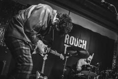 Mush at Rough Trade