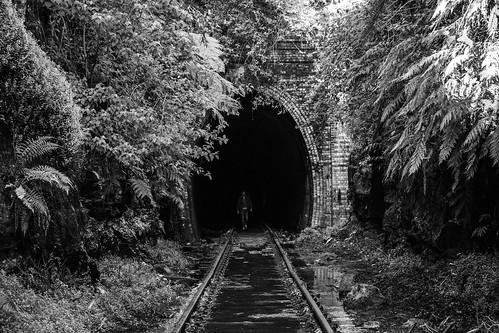 Helensburg Tunnel