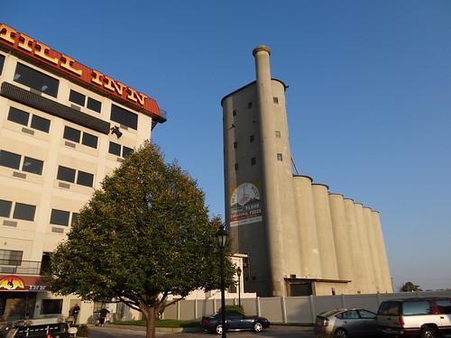 Sheridan Flouring Mills, Inc., Sheridan, WY (2)