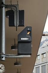 Zwergsignal - Dwarf Signal