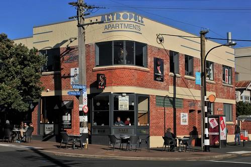 Dunedin: Metropole Apartments (1)