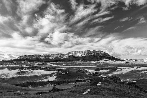 Homage to the master on his birthday                               #landscapephotography #anseladams #Montana #bigskymontana #bigskycountry #rockymountains #thefront #blackandwhitephotography #monochromelandscape
