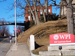 Worcester Polytechnical Institute - Worceter, MA