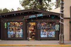 Cool Junk Storefront