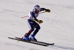 Kandahar Chamonix - Les Houches - Coupe du monde de ski alpin