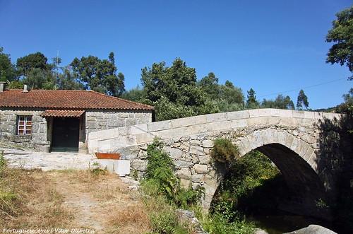 Ponte de Esmoriz - Portugal 🇵🇹