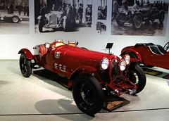 1931 Alfa Romeo 6C 1750 Gran Sport Testa Fissa