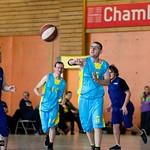 Championnat Régional Basket - plateau 2 - zone Est - Chambéry (73) - 15 février 2020