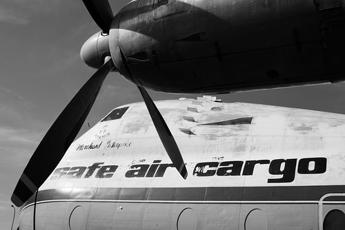Safe Air Cargo