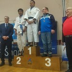 Championnat Régional Judo Sport Adapté - Sevrier (74) - 16 février 2020