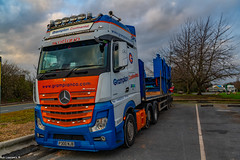 Re-loaded and Headed for North of Scotland Saturday ..