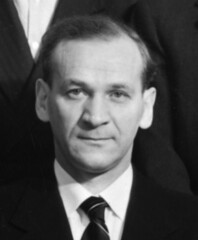 Odd Sørli (1912-1976)