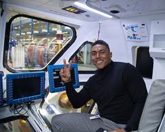 NASA Commercialization Training Camp
