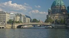 2018-08-04 DE Berlin-Mitte, Spree, Friedrichsbrücke, Berliner Dom, Poseidon 04806060