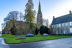 MAYNOOTH UNIVERSITY [THE SOUTH CAMPUS]-160399