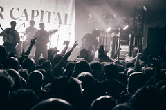The Murder Capital at the Electric Ballroom